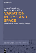 Variation in Time and Space PDF