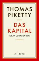 Das Kapital im 21  Jahrhundert PDF