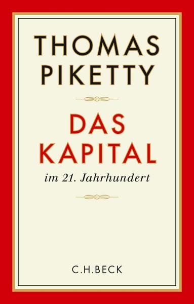 Das Kapital im 21  Jahrhundert