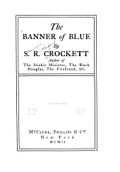 The Banner of Blue