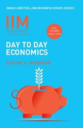 Day To Day Economics: Day to Day Economics
