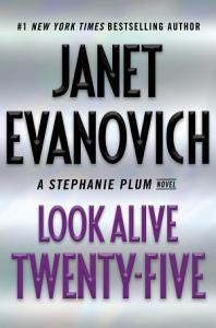 Look Alive Twenty-Five Book