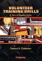 Volunteer Training Drills PDF