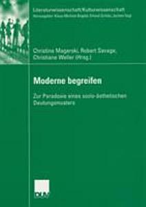 Moderne begreifen PDF