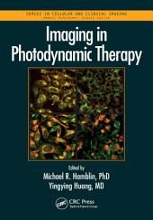 Imaging in Photodynamic Therapy
