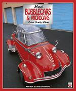 More Bubblecars & Microcars Colour Family Album