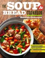 The Soup and Bread Cookbook PDF