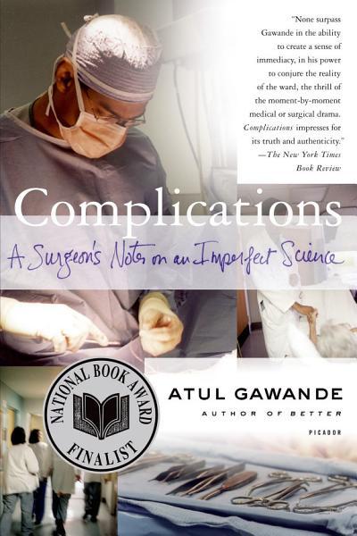 Download Complications Book