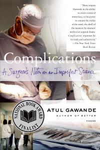 Complications Book