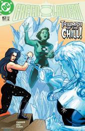 Green Lantern (1990-) #157