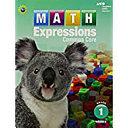 Math Expressions  Grade 1 PDF