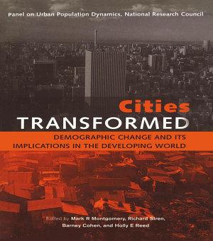 Cities Transformed PDF