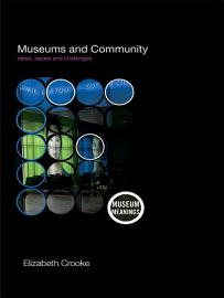 Museums and Community PDF