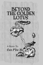 Beyond The Golden Lotus PDF