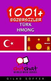 1001+ Egzersizler Türk - Hmong