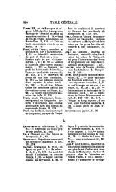 Histoire du commerce de Montpellier: antérieurement à l'ouverture du port de Cette, rédigée d'après les documents originaux, et accompagée de pièces justificatives inédites, Volume2