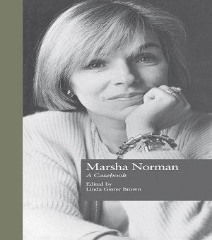 Marsha Norman