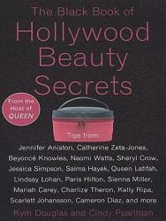 The Black Book Of Hollywood Beauty Secrets Book PDF