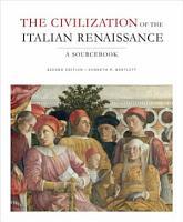 The Civilization of the Italian Renaissance PDF