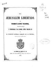 La Jerusalem libertada