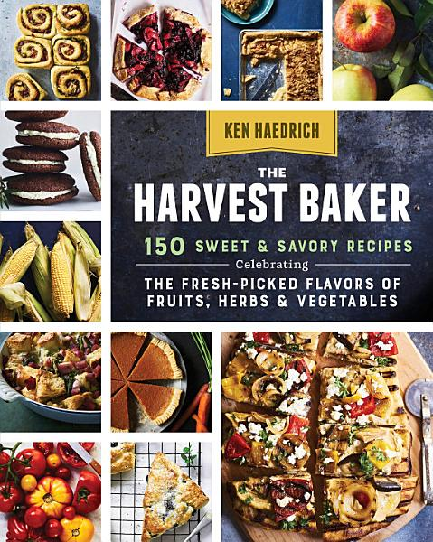 Download The Harvest Baker Book