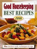 Good Housekeeping Best Recipes 1998