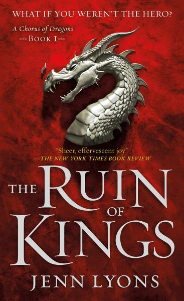 Download The Ruin of Kings Book
