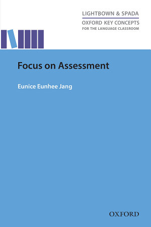 Focus on Assessment   Oxford Key Concepts for the Language Classroom