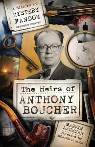 The Heirs of Anthony Boucher Book