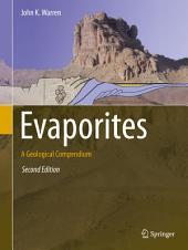 Evaporites: A Geological Compendium, Edition 2