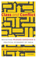 Class and Conflict PDF