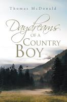 Daydreams of a Country Boy PDF