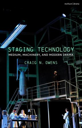 Staging Technology PDF