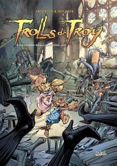 Trolls de Troy T13: La guerre des gloutons
