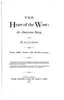 The Heart of the West PDF