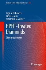 HPHT-Treated Diamonds