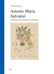 Antonio Maria Salvatori PDF