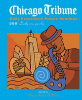 Chicago Tribune Daily Crossword Omnibus PDF