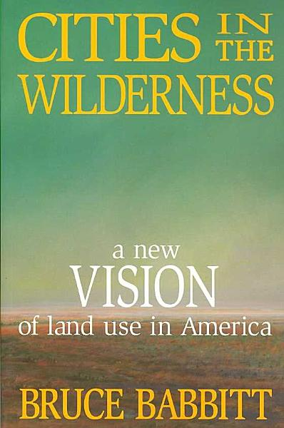 Download Cities in the Wilderness Book