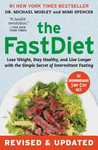 The FastDiet   Revised   Updated Book