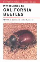 Introduction to California Beetles PDF