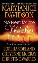 No Rest For The Witches Book PDF