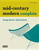 Mid Century Modern Complete PDF