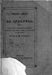 Elementos de geografía general y particular de España: escritos en forma de diálogo para el uso de los niños