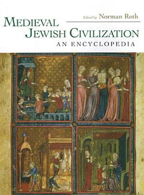 Medieval Jewish Civilization PDF