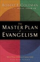 The Master Plan of Evangelism  Second Edition  Abridged PDF
