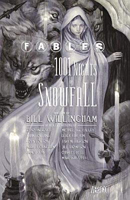 Fables  1001 Nights of Snowfall PDF