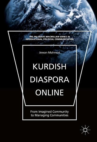 Download Kurdish Diaspora Online Book