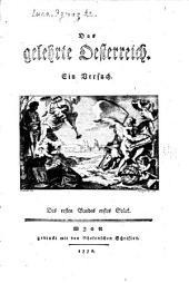 Das gelehrte Oesterreich: Ein versuch. Des ersten bandes erstes -zweytes stuck, Band 1