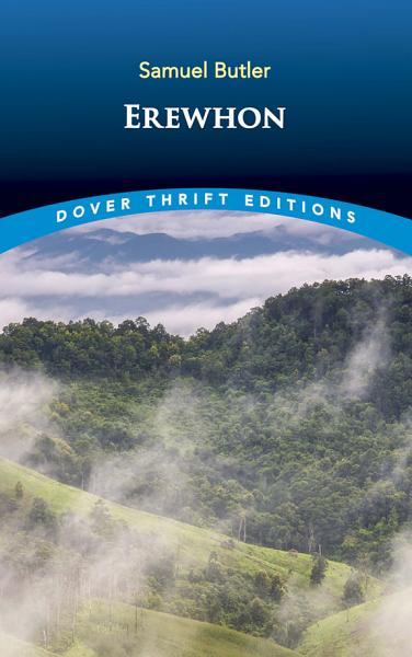 Download Erewhon Book